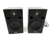 Yamaha MSP3 Active Speakers (Pair)