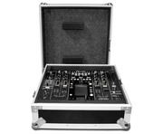 Total Impact Flight Case For Pioneer DJM2000