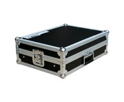Total Impact Case For Denon DNMC6000/3000 Inc Laptop Shelf