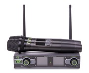 Q-Audio QWM 1950 HH (863 - 865MHz - CH70)