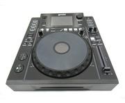 Gemini MDJ-1000 Professional CD/USB Media Player
