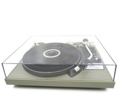 Technics SL-23 Servo Semi-Automatic Belt Drive Turntable