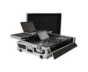 Total Impact Flight case for Denon Prime 4