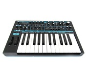 Novation Bass Station 2 Midi Keyboard