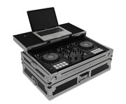 Gorilla Pioneer DDJ-800 Flight Case Workstation