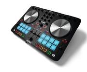 Reloop Beatmix 2 MKII + Hard Case