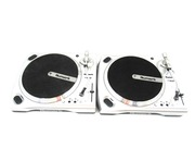 Numark TT1650 Direct Drive DJ Turntable PAIR
