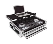 Total Impact Pioneer DDJ-1000 inc SRT Flight Case Workstation