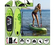 2019 Aqua Marina Breeze iSUP 2.75M/12CM Paddle Board