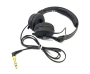 Sennheiser HD25 Black Headphones