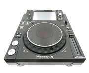Pioneer XDJ-1000 Digital Deck