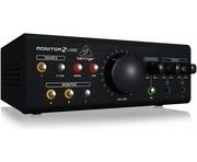 Behringer Monitor2 USB Headphone & Speaker Controller