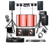 The Ultimate Intermediate DJ Performance Package