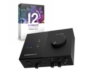 Native Instruments Komplete Audio 1 with Komplete 12 Ultimate