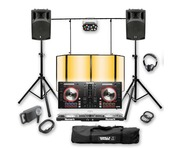 The Ultimate Beginner DJ Performance Package
