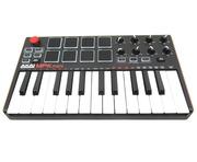 Akai MPK Mini Compact Keyboard and Pad Controller