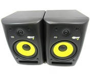 KRK RP8 G2 Active Powered Monitors (Pair)