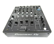 Pioneer DJM-900NXS2 4-Channel Mixer