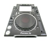 Pioneer CDJ-2000 NXS2 DJ Multi Player