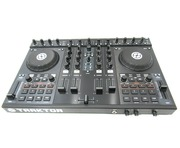 Traktor Kontrol S4 MK1 DJ Controller
