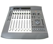 DigiDesign Command 8  (NO PSU and BUTTON MISSING)