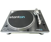 Stanton STR8. 150 MII Turntable