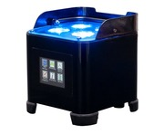 American DJ Element ST HEX LED Uplighter