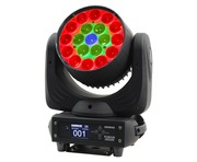 Equinox Fusion 260ZR Moving Head