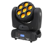 Equinox Fusion 140 Moving Head