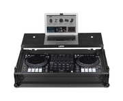 UDG Ultimate Flight Case Pioneer DDJ-1000 Black Plus