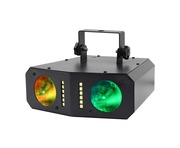 Equinox Boogie RGB LED