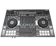 Roland DJ-808 4-channel DJ Controller