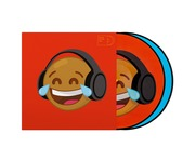 Serato Emoji #4 Think/Crying
