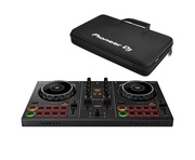 Pioneer DJ DDJ-200 with FREE Carry Case