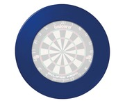 Winmau Plain Dartboard Surround Blue