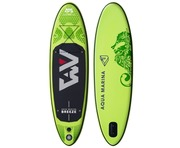 2020 Aqua Marina Breeze iSUP 2.75M/12CM Paddle Board
