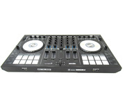 Reloop Mixon 4 High Performance Hybrid Controller