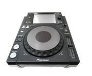 Pioneer XDJ-1000 Digital Deck