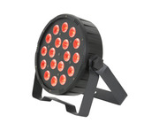 QTX PAR100 3-in-1 LED Par Can