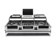 Magma Multi-Format Workstation Case Player/Mixer Set