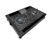 Gorilla DJ Denon Prime 2 Controller Flight Case (Black)