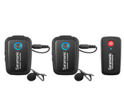 Saramonic Blink 500 B2 Wireless Clip-On Mic System