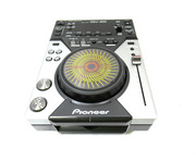 Pioneer CDJ-400 Single DJ Deck