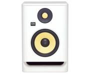 """KRK RP5 G4 5"""" Studio Monitor White Noise"""