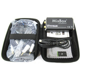Evermix Mixbox DJ Recording Device