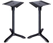 Novopro SMS80R Studio Monitor Stands (PAIR)
