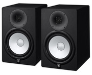 Yamaha HS8-MP Limited Edition Studio Monitors PAIR