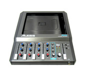 Alesis iO Mix 4 Channel Mixer Recorder for ipad