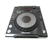 Pioneer CDJ-850-K Multi Player