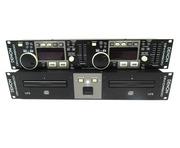 Denon DN-D4500 CD/MP3 Player